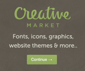 Join Creative Market