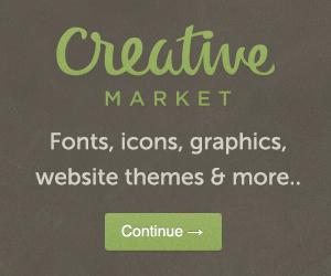 Join Creative Market