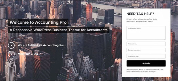 Accounting Pro