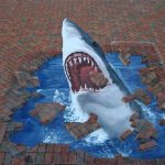 Amazing Realistic Street Arts Part – II