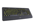 Azio Vision Backlit Keyboard