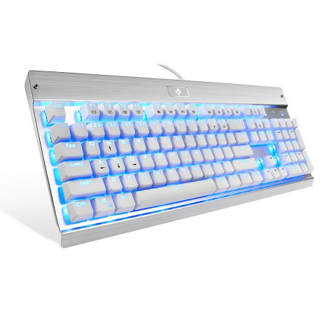 EagleTec Office / Industrial LED Backlit Keyboard