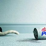 Inspirational Pepsi Ads