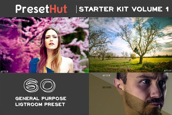 Lightroom Preset Bundle Discount