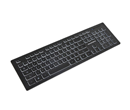 Monoprice Backlit Keyboard