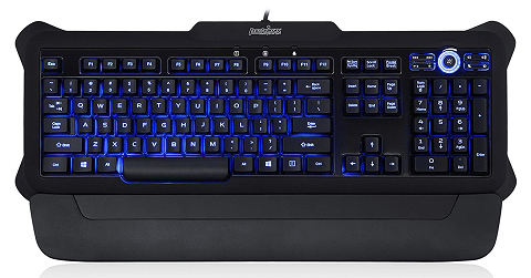 Perixx Backlit Keyboard