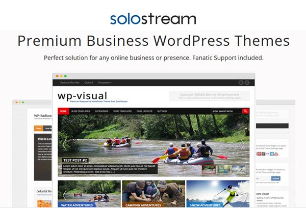 SoloStream