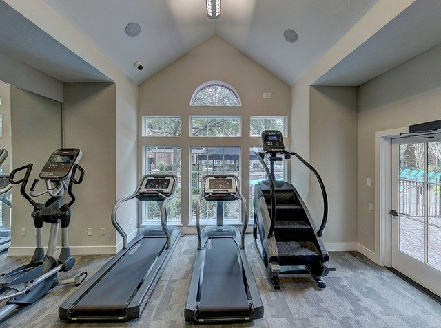 Gym for Home Workout