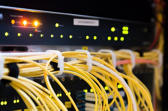 Choosing internet service provider for your business