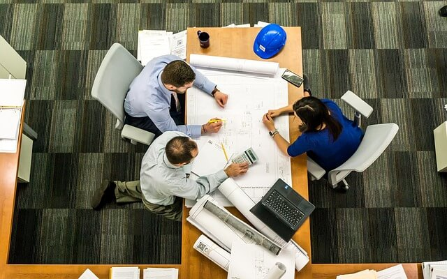 procurement team